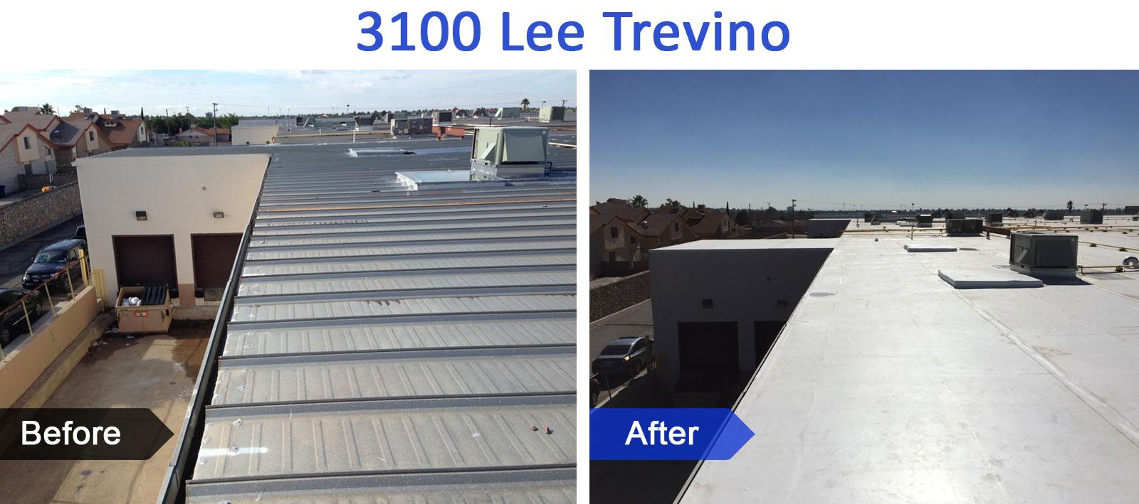 Work Gallery Fronter Scholten Roofing